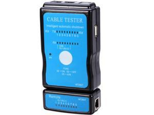 image regarding Cat6 Cable Tester With Printable Results titled ethernet cable tester -