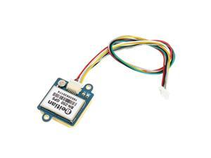 Beitian BN-280 RS232 GPS Module GPS+GLONASS Dual Mode With Antenna