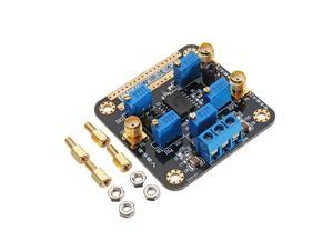 UAF42 Active Filter Module Highpass/Lowpass/Bandpass Adjustable Filtering Board