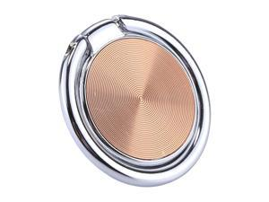 Universal CD Pattern Metal Mobile Phone Ring Holder, For iPhone, iPad, Samsung,