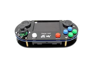 Raspberry Pi 3B+/3B RetroPie Handle Game Console Gamepad with 3.5 inch 480 x 320 IPS Screen for Raspberry Pi 3B+ Plus /3B/Zero W (Not support Raspberry Pi 4)