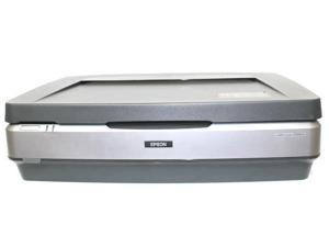Epson Expressions 10000XL-GA Graphic Arts Scanner with A-3 Transparency EU-88