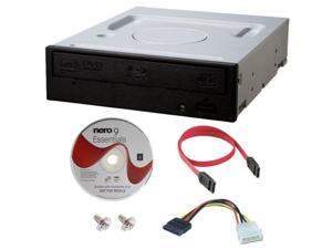 New Pioneer Internal SATA 8X Blu-ray DVD CD Combo Drive Burner Writer+Software+Cable
