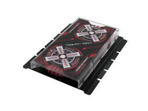 """E-buy World"" EverCool HD-CW Cool Wheel Internal 3.5"" Hard Disk Drive HDD Cooler"