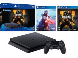 PlayStation 4 Systems and PS4 Bundle - Newegg com