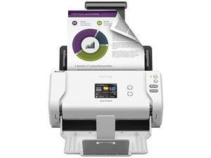 Brother ADS-2700W Wireless High-Speed Document Scanner