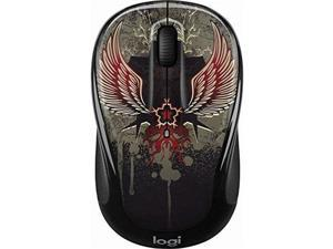 Wireless Mouse M325 Blk Taboo