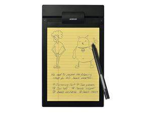 "ACECAD Digital Notepad Wireless Bluetooth Digital Pen Ordinary Paper 5""x7"" Sheet"