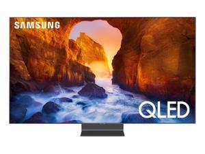 "Samsung 75"" Class Q90R QLED Smart 4K UHD TV QN75Q90RAFXZA (2019)"