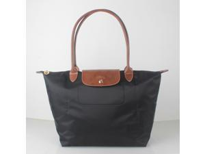 713ba8bdd516 France Made Longchamp Le Pliage Large Tote ...