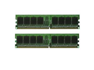 Memory RAM Upgrade for eMachines W3615 W3619 2x1GB 2GB Kit W3611