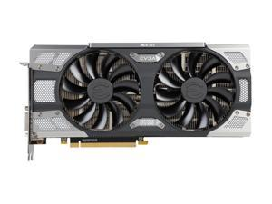 EVGA GeForce GTX 1080 FTW GAMING ACX 3.0 8GB, 08G-P4-6286-KR, GDDR5X, RGB LED, 10CM FAN, 10 Power Phases, Double BIOS, DX12 OSD Support (PXOC) Video Graphics Card