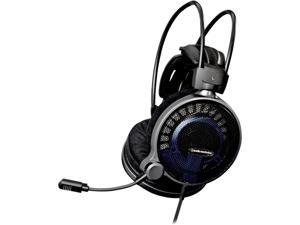 79ef2b6884a Audio-Technica ATH-ADG1X Open Air High-Fidelity Gaming Headset