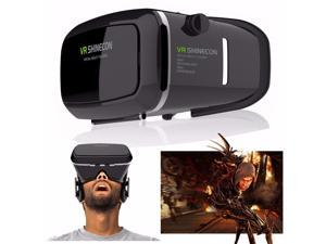 3D VR Shinecon Video Glasses Virtual Reality For Smartphone