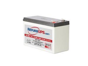 SPS Brand 6V 7Ah Replacement Battery for Tripplite SMART500RT1U UPS 8 Pack