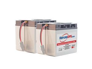 PowerWare PW9130i3000T-XL 12V 9Ah UPS Battery This is an AJC Brand Replacement