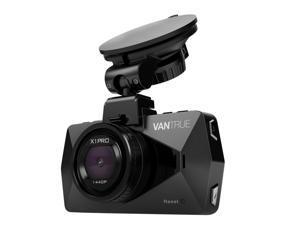 "Vantrue X1 Pro 2.5K Dash Cam Super HD 1440P30 1080P60 Car Video Recorder w/ 170° Wide Angle, Parking Mode, Super Night Vision, Time lapse, 2.7"" LCD, G-Sensor"
