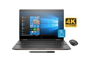HP Spectre x360 15t 2-in-1 Convertible Laptop (8th Gen i7-
