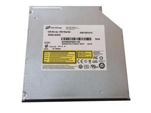 9.5mm SATA UHD Blu-ray Burner BDRE BDXL Writer Drive BU50N RE BU10N BU20N BU40N