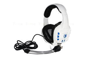 230cfa54385 GT Sades A30s USB Wired Stereo Surround Lightweight Over Ear PC Gaming  Headband Headphone ...