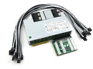 Apple Chip # 341-0042 for 12 Volt Apple III Motherboard