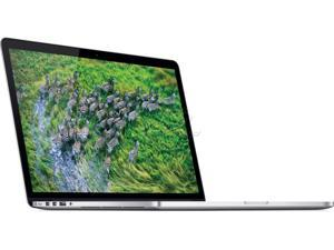 "Apple MacBook Pro 15"" - A1398 - Intel Core i7 2.6Ghz (3720QM) - 8GB RAM - 512GB SSD - 802.11n WiFi - NVIDIA GeForce GT650M - HDMI - Webcam - 15.4"" Retina Display - MacOS Sierra installed"