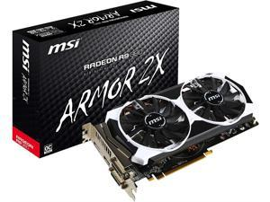 MSI R9 380 2GD5T OC Graphics Card