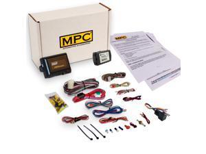 mpc car alarms security remote start car electronics automotive industrial. Black Bedroom Furniture Sets. Home Design Ideas