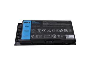 Genuine Original Dell FV993 Battery - Dell Precision M4600 M4700 M6600 M6700, 11.1V 90Wh 9 Cell Battery