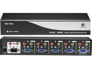 ConnectPRO VSE-105A Video Splitter