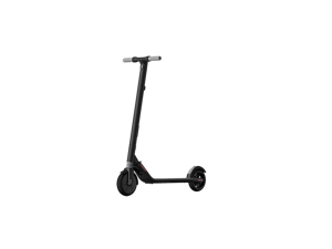 Segway ES1 Kick Scooter - High Performance Foldable Electric Scooter, 12.4 mph, 15.15 mile range