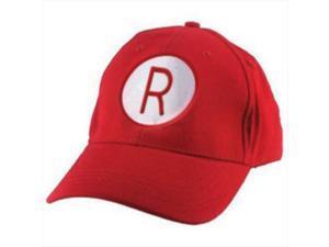 11cab58c06f82 Rockford Peaches Baseball Cap A League of Their ...
