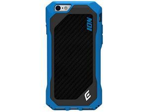 Element ION TPU iPhone 6 Case with Iconic Ergonomic Shape and Aerospace Grade Back Plate