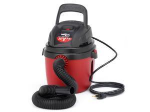 Shop-Vac 2030100 1.5 Gallon 2.0 Peak HP Hang On Wet/Dry Vacuum