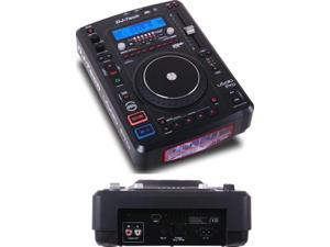 Dj Tech USOLOPRO Professional Usb Media Player W/ Effects & Sampler