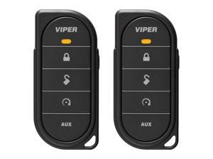 Replacement remotes key fobs car alarms security remote start remote bundle two viper 7656v replacement remotes fandeluxe Gallery