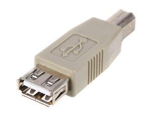 Monoprice USB 2.0 A Female/B Male Adapter