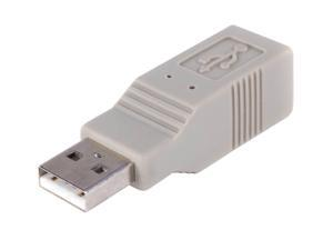 Monoprice USB 2.0 A Male/B Female Adapter