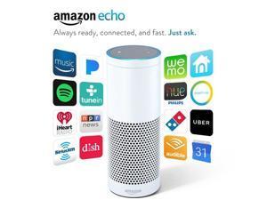 Amazon Echo – White