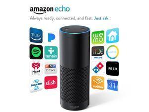 Amazon Echo Hands-Free Speaker with Built-In Voice Control