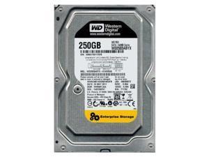 "Western Digital WD2503ABYX-01WERA0 DCM:HHRNHTJAH 250gb 3.5/"" Sata hard drive"