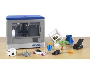 Dremel DigiLab 3D20 3D Printer, Idea Builder for Tinkerers and Hobbyists