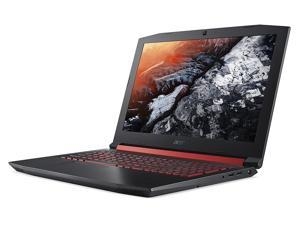 "Acer Nitro 5 AN515-51-55WL 15.6"" IPS GTX 1050 Ti 4 GB VRAM i5-7300HQ 8 GB Memory 256 GB SSD Windows 10 Home Gaming Laptop"