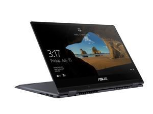 ASUS VivoBook Flip 14 Thin and Lightweight 2-in-1 Full HD Touchscreen Laptop, Intel 8th Gen Core i3-8130U up to 3.40 GHz Processor, 4 GB DDR4, 128 GB SSD, Windows 10, TP412UA-IH31T 2-in-1 Laptop