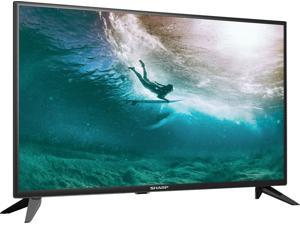 "Sharp - 32"" Class - LED - 720p - HDTV HD TV Television LC-32Q3170U High Definition"
