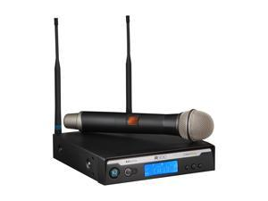 Electro-Voice R300HDC Wireless Dynamic Cardioid PL22 Handheld Mic System/C-Band