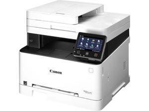 Canon - imageCLASS MF642Cdw Wireless Color All-In-One Printer - White
