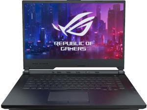"ASUS - ROG G531GT0-BI7N6 Notebook PC 15.6"" Gaming Laptop - Intel Core i7 - 8GB Memory - NVIDIA GeForce GTX 1650 - 512GB Solid State Drive - Black"