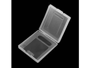 Plastic Game Cartridge Cases For Nintendo GameBoy Color Pocket GB GBC GBP