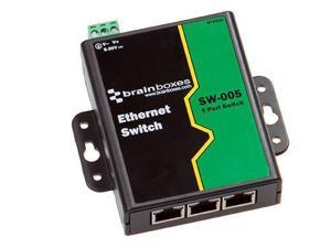 ETHERNET TO DIGITAL IO RELAY 3 INPUT 3 RELAY 1 & ETHERNET PORT ED-038